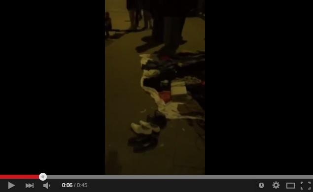 فيديو : مغربي يكشف بؤس الحياة في اسبانيا