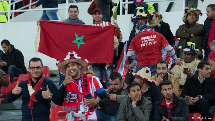 المغرب التطواني يُغادر نحو نيجيريا والرجاء يستعد للجنوب أفريقيين